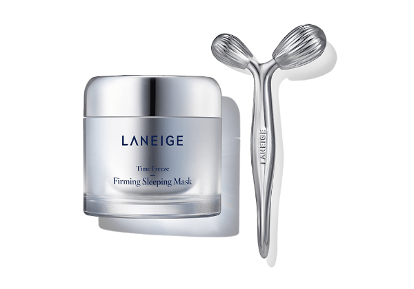 Laneige-Time-Freeze-Firming-Sleeping-Mask
